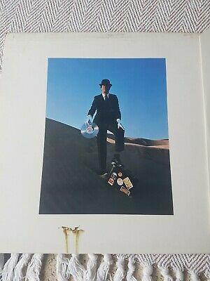 £100 • Buy Pink Floyd Wish You Were Here 1st Edition