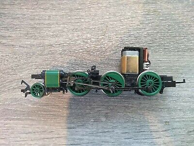 £39.95 • Buy +++ CHASSIS ONLY Bachmann 32-155 N Class 1864 Malachite Southern Green