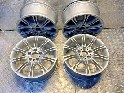 $1499 • Buy Genuine BMW M5 5-Series M Alloy Wheels Style 135 - 18  STAGGERED- FREE SHIPPING!