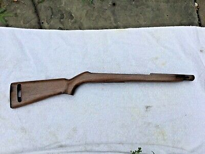 $59.99 • Buy M1 Carbine Stock, Underwood, Made By Pederson, Marked In Sling Well,  P-U