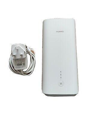 £258 • Buy HUAWEI ROUTER 5G CPE PRO H112-372  2.33GbPS TS9 ANTENNA UNLOCKED