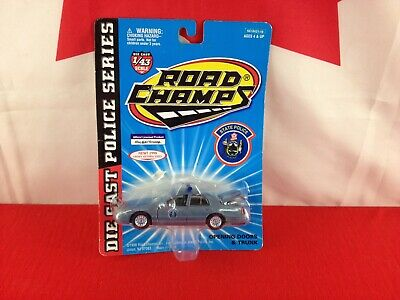 $7.95 • Buy 1998 Road Champ 1:43 Scale Maine State Police Car Crown Victoria