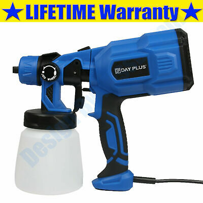 £41.30 • Buy Paint Sprayer Gun Airless Wagner Electric 550W Home Outdoor Wall Handheld Spray