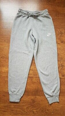 £12.99 • Buy Nike Grey Joggers Ladies XS Extra Small Suit Girl's Junior