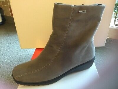 £40 • Buy Ladies Rohde Size 7/41 Taupe Sympatex Ankle Boot. Were £79