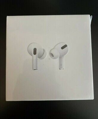 $ CDN110.01 • Buy New! Sealed! Geniune Apple AirPods Pro With Wireless Charging Case