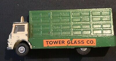 £15 • Buy Budgie Die Cast Model Glass Lorry, Vintage And Rare, No 304