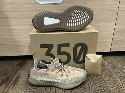 $ CDN322.78 • Buy Size 10.5 - Adidas Yeezy Boost 350 V2 Sand Taupe 2020, Brand New With Box