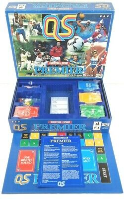 £12.99 • Buy BBC A Question Of Sport Premier Edition 1992 Vintage Board Game - 100% Complete