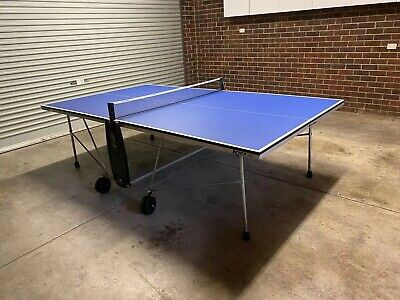 AU400 • Buy Table Tennis Table. Aussie Table Tennis. Perfect Condition 👍. Rarely Used.
