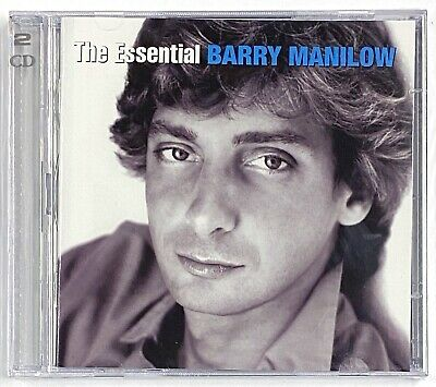 £11.37 • Buy Barry Manilow - The Essential - 2 CD New Sealed (Musik-2114