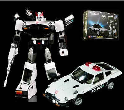 £32.99 • Buy Transformers Masterpiece MP17 Prowl Action Figure Toy 14CM New