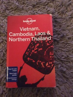 £2.40 • Buy Lonely Planet Vietnam, Cambodia, Laos & Northern Thailand By Greg Bloom, Lonely