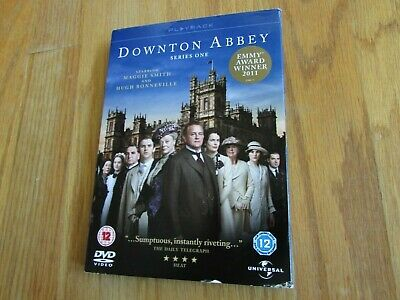 £8.69 • Buy DVD Downtown Abbey Series One Free Shipping!