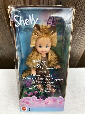 £19.99 • Buy 2003 Swan Lake Porcupine Ivan Tommy Doll Kelly Shelly New Other.