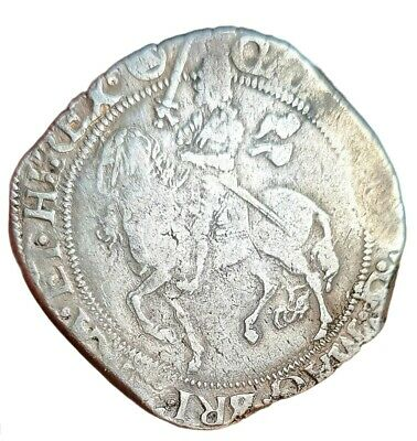 £150 • Buy Charles I (1625-49), Silver Halfcrown, Tower Mint, Group IV
