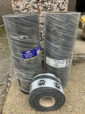 £10 • Buy Damp Proof Course