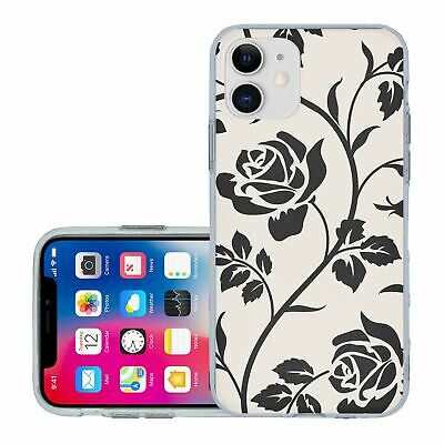 £6.95 • Buy For IPhone 11 Silicone Case Cover Gothic Pattern (S5017)