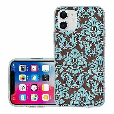 £6.95 • Buy For IPhone 11 Silicone Case Cover Gothic Pattern (S5006)