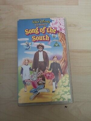 £15 • Buy Song Of The South Vhs