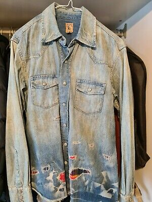 £55 • Buy PRPS Shirt New With Out Tags Size M
