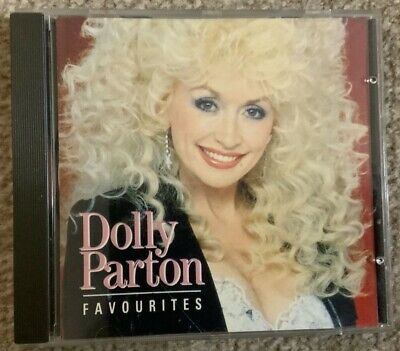 £6.99 • Buy Dolly Parton : Favourites CD 1992 Compilation