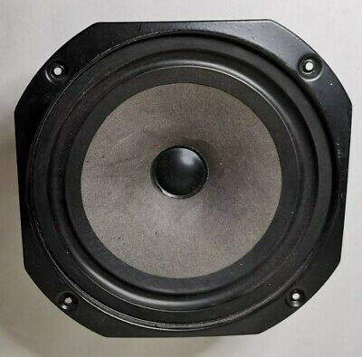 £10.99 • Buy Wharfedale Speaker 8inch Bass Driver  Delta 5 Etc