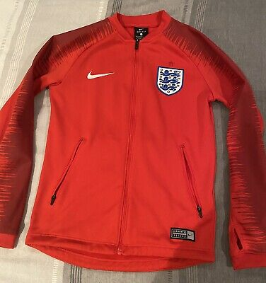 £25 • Buy Childrens England Training Top Size Small Excellent Condition