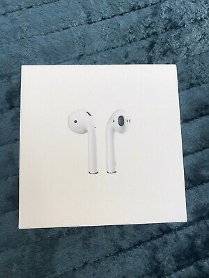 $ CDN60.16 • Buy Apple AirPods (1st Generation) Wireless Headphones With Charging Case - White