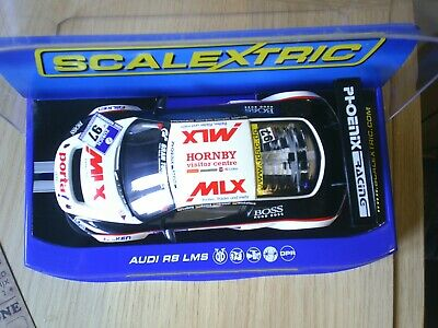 £80 • Buy RARE Scalextric Car - Audi R8 LMS 'Hornby Visitor Centre' (Ltd Ed Of Only 202).