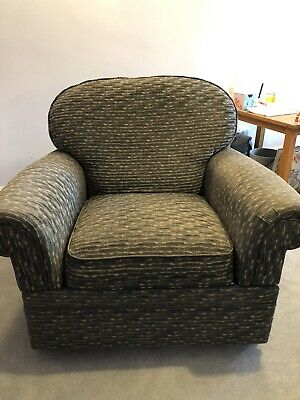 £35 • Buy Marks And Spencer Manual Reclining Armchair