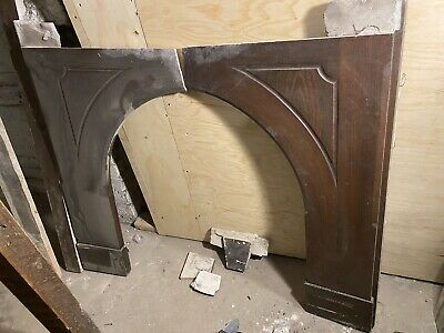 £100 • Buy Victorian Marble/Slate/Stone Fireplace