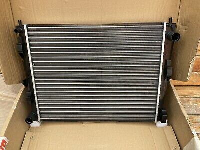 £30 • Buy Radiator To Fit Nissan Micra K12 2003 To 2010 Renault Clio Mk3 2005 To 2012