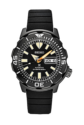 $ CDN653.34 • Buy Seiko SRPH13 Prospex Ninja Monster Automatic Watch Limited Edition Box & Papers