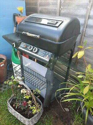 £70 • Buy Gas Barbecue With Side Burner