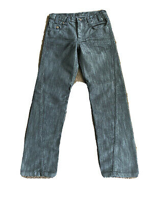 £7 • Buy Boy's Jeans By FlipBack.  Colour Indigo ~ Age 12Yrs.  New Without Tags.