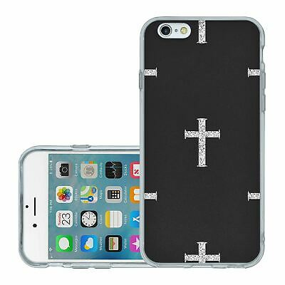 £6.95 • Buy For IPhone 6 Silicone Case Cover Gothic Pattern (S5019)