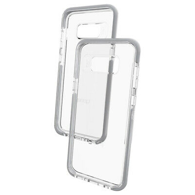 $ CDN13.77 • Buy Gear4 Piccadilly D30 Shockproof Case Cover For Samsung Galaxy S8+ Plus - Silver