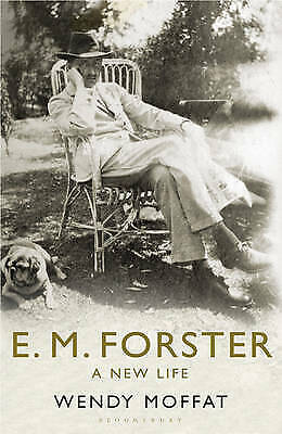 £3.16 • Buy E. M. Forster: A New Life, Wendy Moffat, Used; Good Book