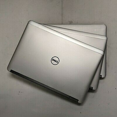 """$ CDN185.78 • Buy Lot Of 3 Dell Latitude E7240 12.5"""" Laptops W/ I5 CPUs And 4GB RAM - FOR PARTS"""