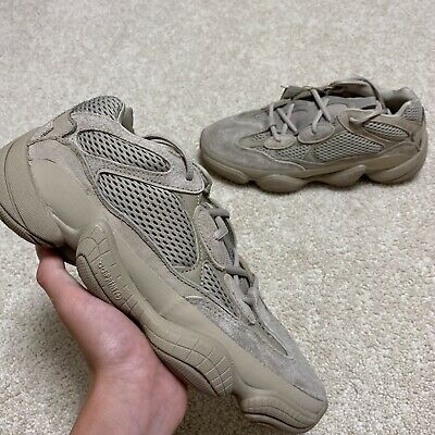 $ CDN333.60 • Buy Adidas Yeezy 500 Taupe Light Gx3605 New In Box Size 9.5,10.5,15 Ready To Ship