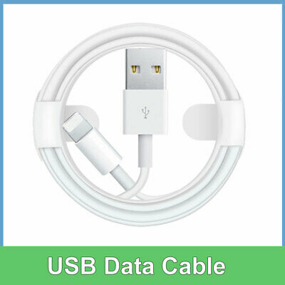 AU1.51 • Buy USB Data Cable For IPhone 12 11 Pro Xs Max X Xr 8 7 6 Fast Charging Charger