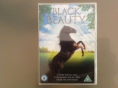 £2.89 • Buy Black Beauty Dvd - Brand New And Sealed