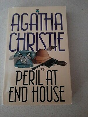 £10.90 • Buy Peril At End House (Agatha Christie Collection) By Christie, Agatha Paperback