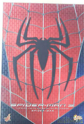 $ CDN365.39 • Buy Spider-Man 3 Hot Toys Non Scale Painted Movable Figure Movie Masterpiece Spider