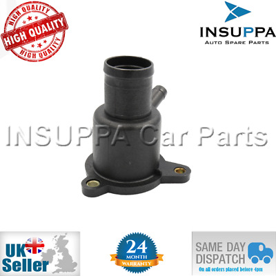 £6.35 • Buy Thermostat Housing Coolant Flange For Dacia Duster Logan Sandero Solenza