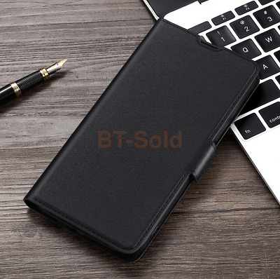 AU10.76 • Buy For SONY Xperia XZ XZ1 XZS Slim Magnetic Flip PU Leather Wallet Case Cover