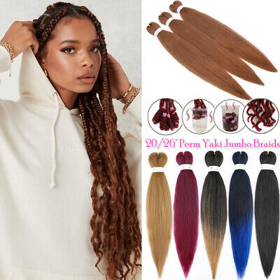 £8.29 • Buy Expression Lagos Ultra Braids Xpression Hair Extension Pre-Stretched N Pulled