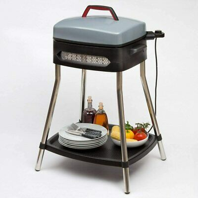 £79.99 • Buy Electric Portable Grill BBQ Indoor Outdoor Barbecue Non Stick Power  1000s Sold