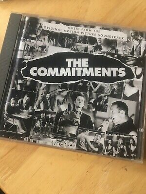 £2.84 • Buy The Commitments - Commitments (Original Soundtrack, 1991)